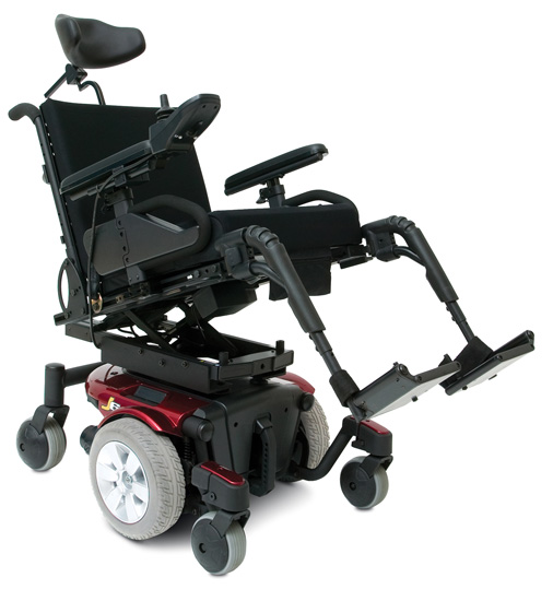 Jazzy Power Chair Batteries Sunrise Quickie Pulse 6